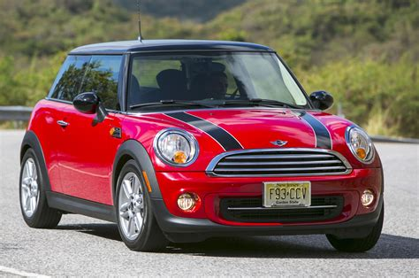 Going Mini by Going Big Mini Exec Hints At Phev U S Market Diesel Model