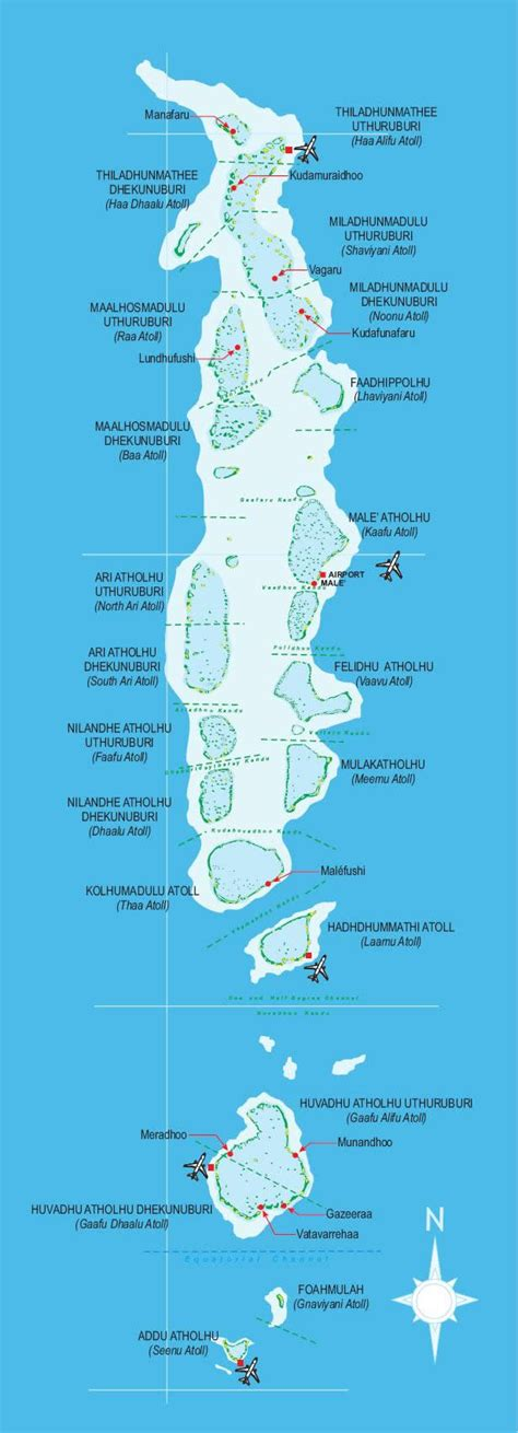 maldives location map malediven touristische karte