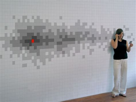 Pixelnotes Wallpaper Reinvents The Post It by Pixel Notes Wallpaper By Duncan Wilson Http