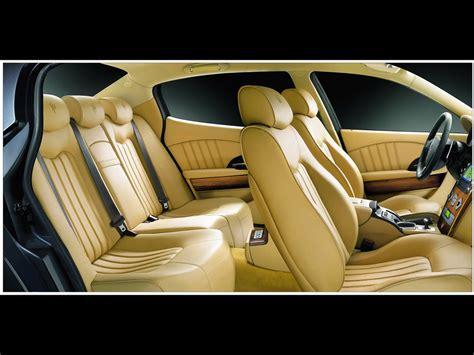 maserati quattroporte 2006 interior maserati quattroporte interior photos