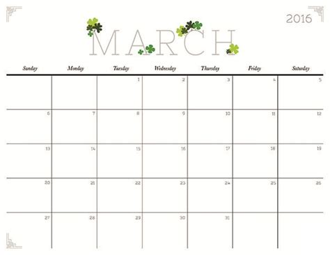 2016 printable monthly calendar on sutton place number names worksheets 187 printable month free printable