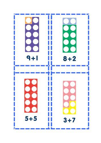 printable numicon games 199 best images about numicon on pinterest tuff spot