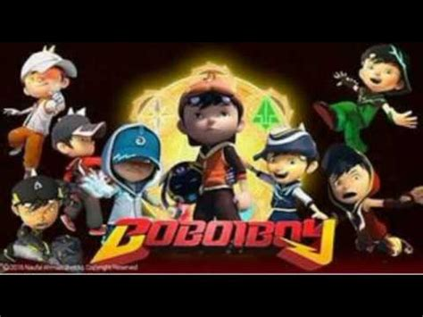 boboiboy the movie klip eksklusif bangun boboiboy di pawagam 3 mac klip boboiboy the movie boboiboy kuasa lima doovi