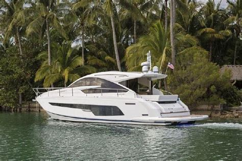 fairline targa  gt seneca illinois spring brook marina