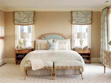bedroom lshade bedroom roman shades pinterest