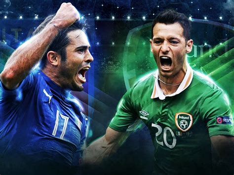 How To Find In Ireland Where To Find Italy Vs Ireland On Us Tv And World Soccer Talk