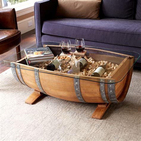 Wine Barrel Furniture Ideas You Can DIY or BUY (135 PHOTOS!)