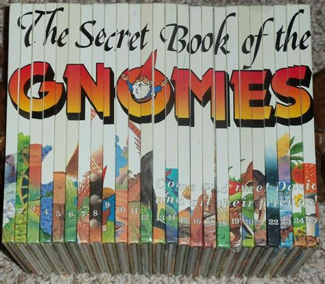 of gnomes books 17 best images about gnomes on gardens
