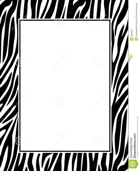 zebra templates for word zebra print clipart clipart panda free clipart images