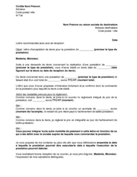 Modèle Contrat De Prestation De Service Auto Entrepreneur