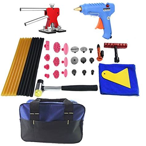 Pdr Kit pdr kit glue dent puller auto dent removal tools