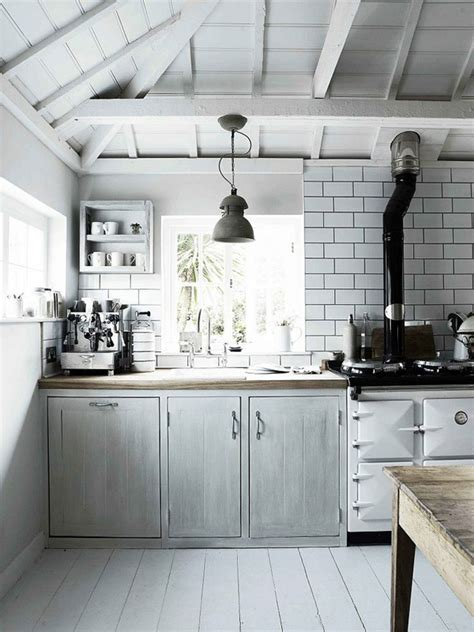 kitchen scandinavian design rustic scandinavian kitchen design
