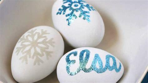 decorar mi huevo 7 ideas para decorar huevos de pascua con ni 241 os para