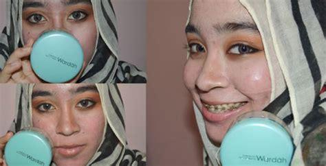 Wardah Seaweed Balancing Cleanser 16 pelembab wardah untuk kulit berminyak trend muslimah