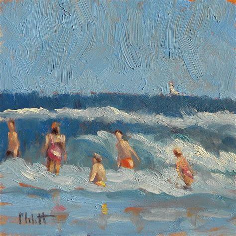 painting impressionism modern large original heidi malott original paintings october 2010