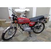 Transforme Sua Moto Antiga Honda ML 125 Mexida