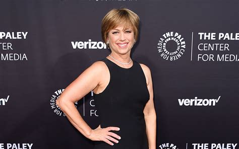 Dorothy Hamill Being Treated For Breast Cancer by Olympic Figure Skater Dorothy Hamill Gets Real About