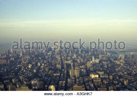 wohnungen blomberg bloomberg tower and citigroup center stock photo royalty