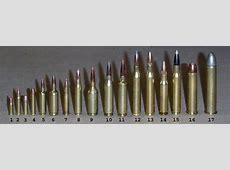 خرطوش (أسلحة نارية) - المعرفة 222 Remington Mag Brass