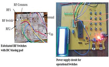 rf design guidelines pcb layout and circuit optimization micro switch design and its optimization using pattern