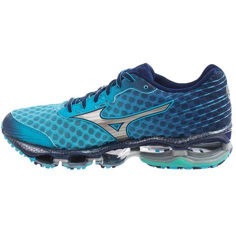 mizuno wave prophecy running shoes mizuno wave prophecy 4 running shoes for 114kc