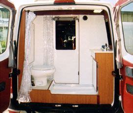 travel van with bathroom beautiful gaucho and cers on pinterest