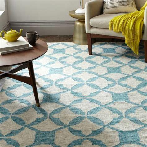 teppich hellblau sch 246 ne blaue teppiche