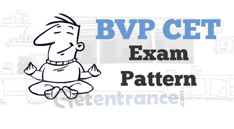 new pattern of engineering entrance examination bvp cet 2018 exam pattern detailed structure