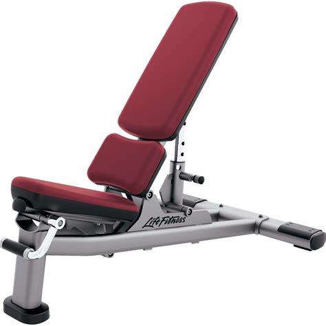 Proform Bench Compra Life Fitness Signature Multi Adjustable Bench