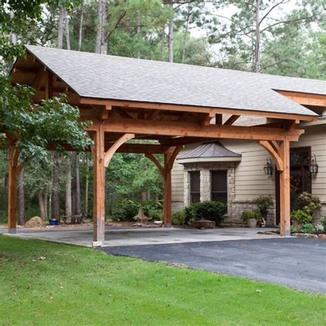 attached carport designs 1000 attached carport ideas on pinterest car ports