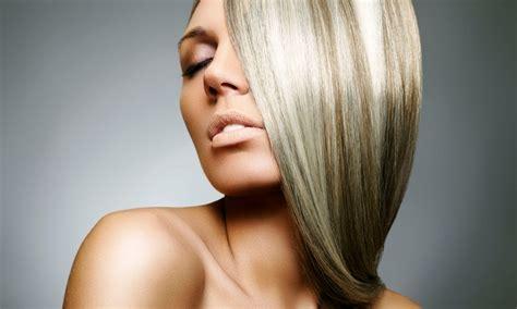 groupon haircut and color salon packages christina josephs salon groupon