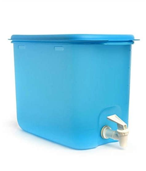 Water Dispenser Flipkart tupperware tuppersure water dispenser 10 ltrs dispensers available at snapdeal for rs 1351