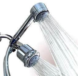 8 best high pressure shower heads reviews the shower