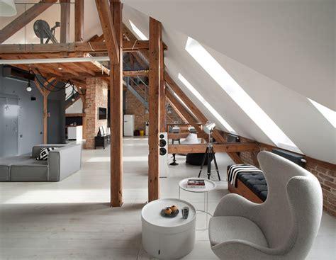 attic loft office attic converted into loft apartment keeping