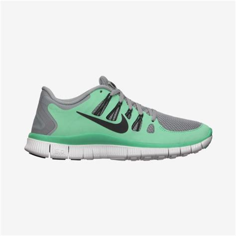 nike mint running shoes nike free 5 0 s running shoe mint is one of my