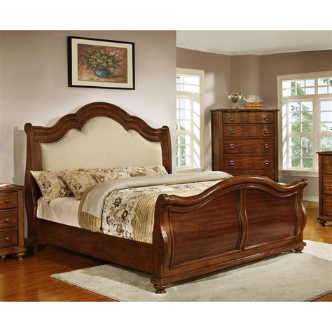 Bed Bigland King Size Bedroom Popular King Size Sleigh Bed Design Ideas