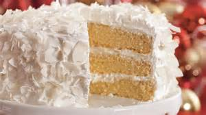 coconut cake recipe coconut cake recipe bettycrocker com