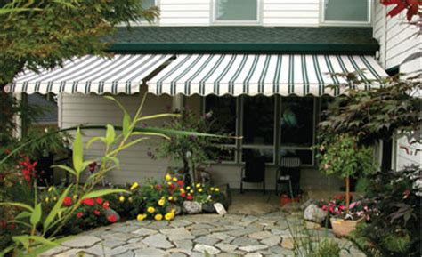 shade tree awnings retractable fabric awnings shadetree canopies