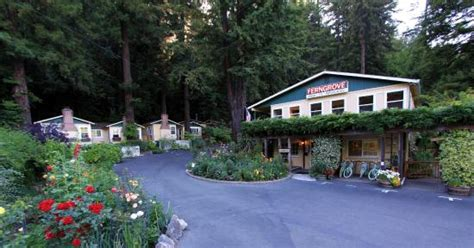 fern grove cottages updated 2018 inn reviews price