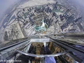 How Many Floors In Burj Khalifa by Dubai S Burj Khalifa Now Has The Highest Observation Deck
