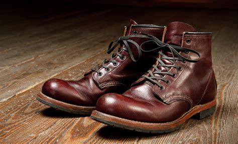 Sepatu Redwing Heritage wing shoes bertrand berufskleidung m 252 nchen