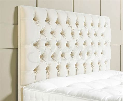 floor headboards chesterfield upholstered floor standing headboard