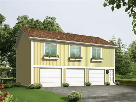 Simple Garage Apartment Plans by Dabney Garage Apartment Plan 002d 7529 House Plans And More