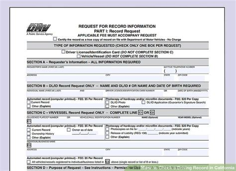 How To Check Records How To Check Motor Vehicle Record Vehicle Ideas