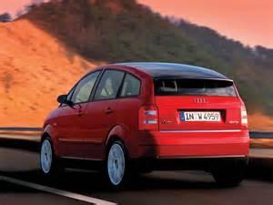2004 Audi A2 Audi A2 1999 2000 2001 2002 2003 2004 2005