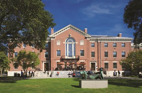 Brown Admissions Office by General Cus Tours Information Sessions