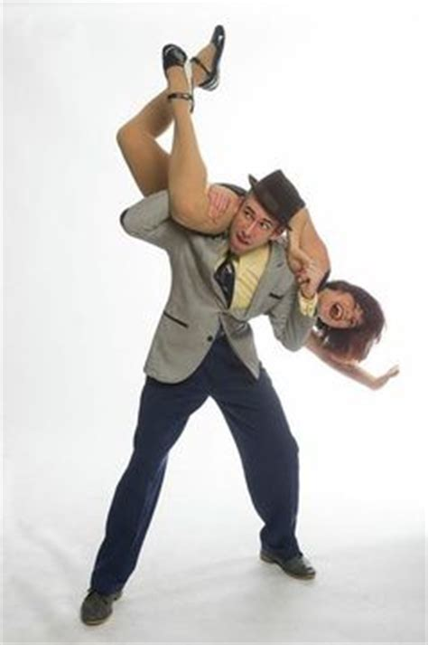 Dancing In Tandem With Nathan Bugh Quot Cool Moves In Tandem