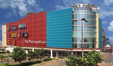 film bioskop terbaru di grand mall bekasi metland kejar pendapatan rp1 7 triliun