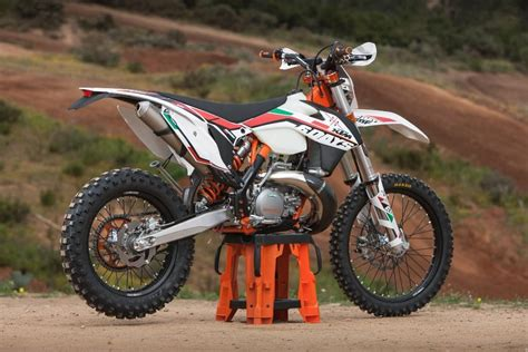 2014 Ktm Six Days 2014 Ktm 250 Exc Six Days Review Top Speed