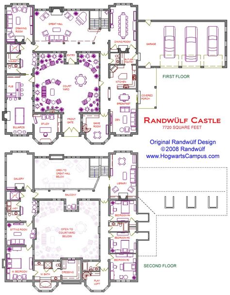 best 25 castle house plans ideas on modern